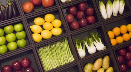 Organic sales see growth for first time since 2010