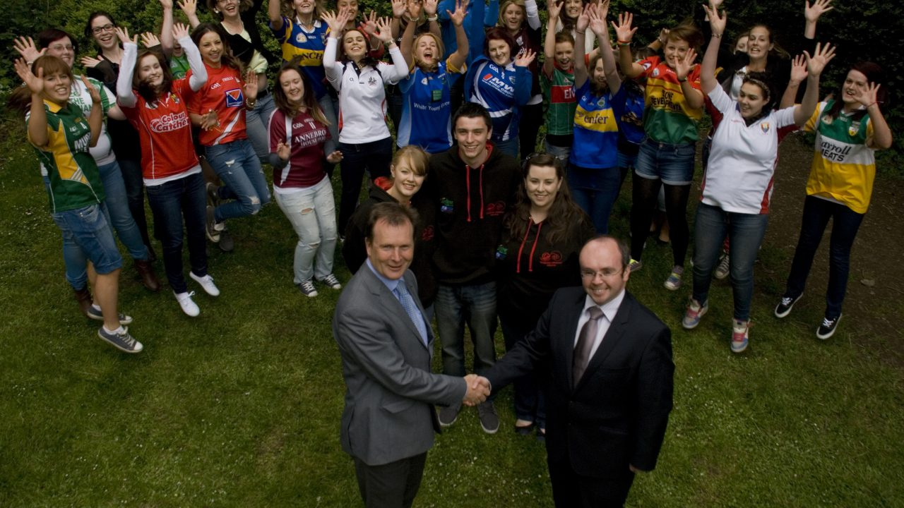 Macra's vie for AIB club of the year
