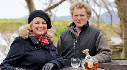 Aussie Chef Gets A Taste of Mayo