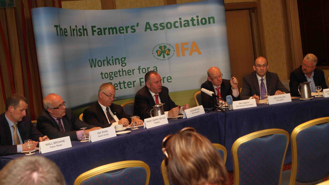 Beef, tillage most vulnerable in CAP – Teagasc