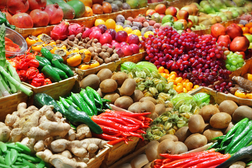 Further €165 million package for fruit and veg market support