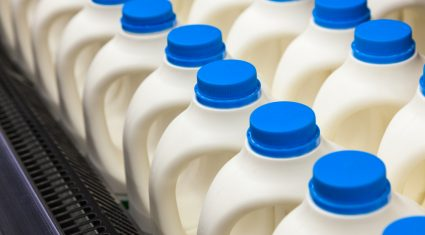 Steady uptake of WMP milk contracts with Glanbia