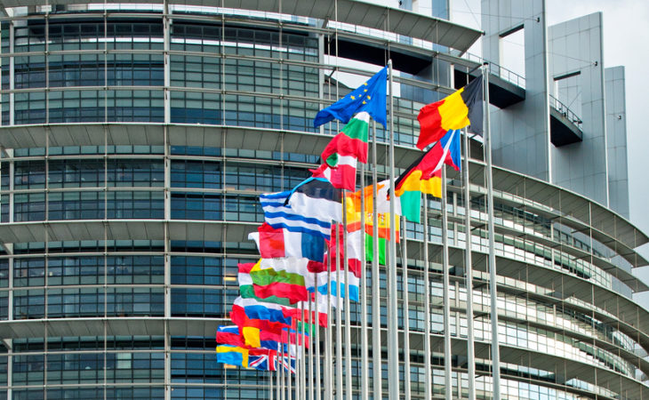 EU predicts good harvests, rising meat and milk production