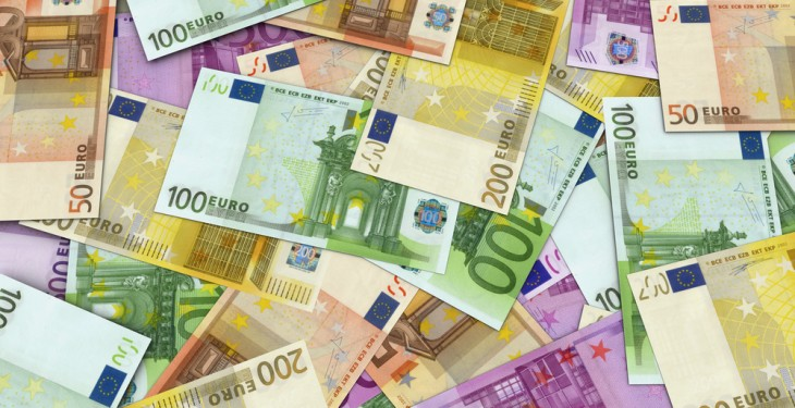 €600m in payments this week