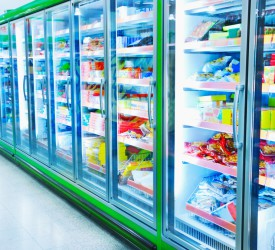 Bord Bia -the future of frozen food