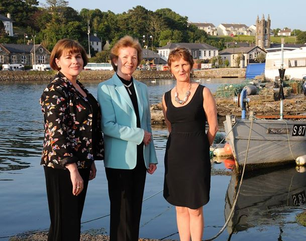 The Big Interview: Mary Robinson