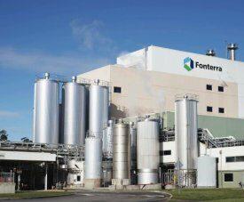 Second farm hub for Fonterra in China