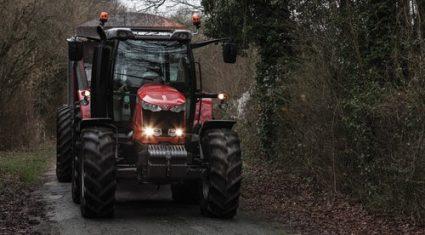 Massey Ferguson announce 6600 Series