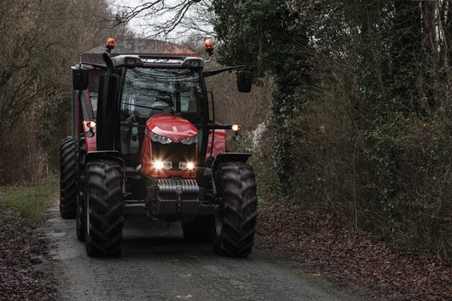 Massey Ferguson announce 6600 Series