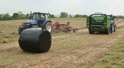 Sweet silage, Macra competition closes this Tuesday