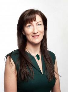 Caroline Keeling