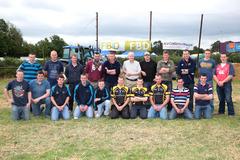 FBD Farm Skills All Teams