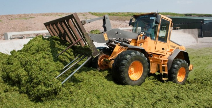'Many farmers in for a shock when they open silage pits this year'