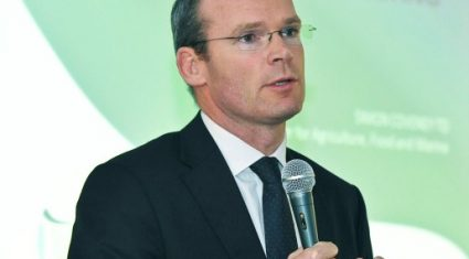 Global hunger day is today and Coveney outlines Ireland's role