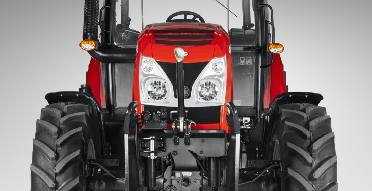 Zetor launches new look proxima