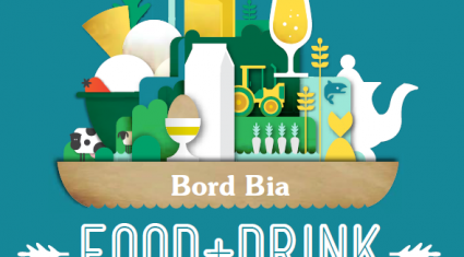 Entries open for Bord Bia food and drink awards