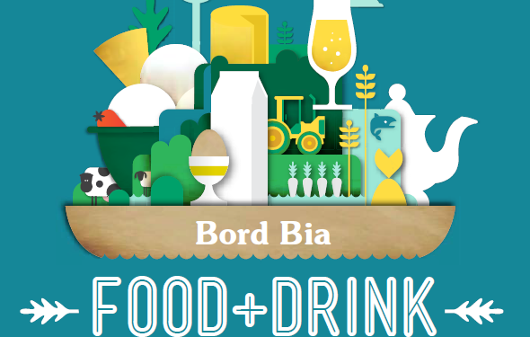 Glitz and glam for Bord Bia awards