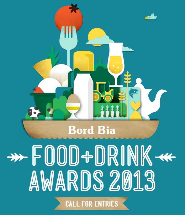 Glitz and glam for Bord Bia awards