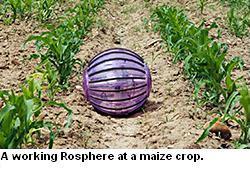 Journal Report: Latest innovation in moisture levels of farm soil