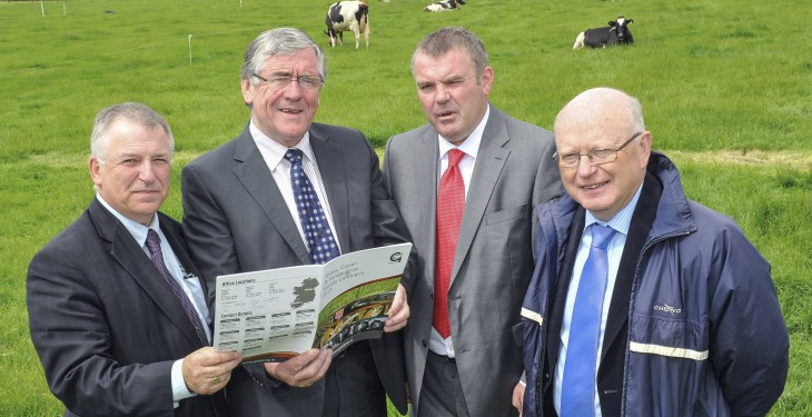 Dairy by the book – Teagasc