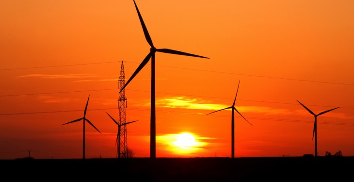 New wind farm guidelines expected this year