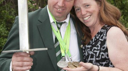 Minister congratulates Ploughing winners