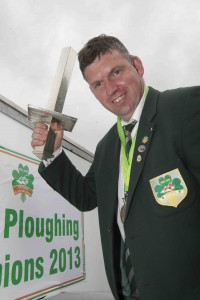 World Ploughing champion 04