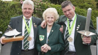 Eamonn Tracey wins seventh consecutive National Ploughing title – Full results here