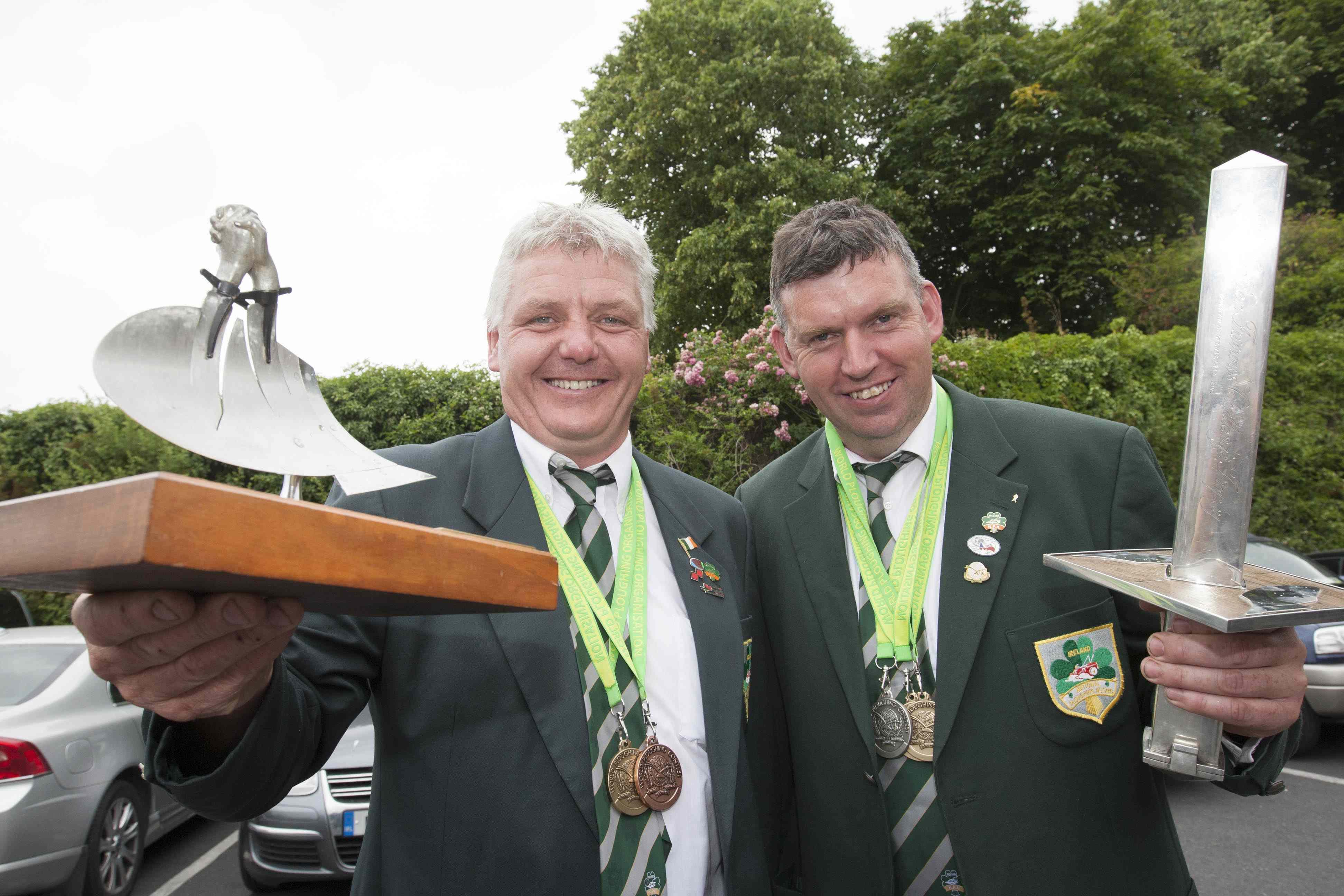 World Ploughing champion 07