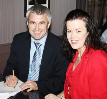 Anna Marie McHugh appointed general secretary of world ploughing