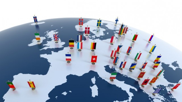 EU outlook for 2015 to be dominated by dairy, says ICOS