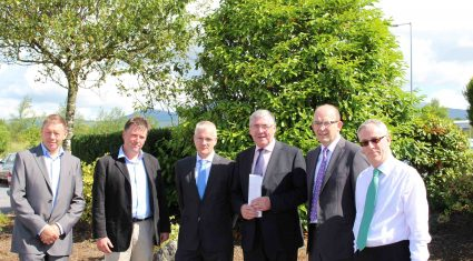 Dutch dairy board member view