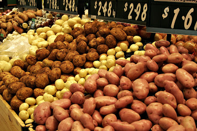 Potato industry looking forward to a happier new year
