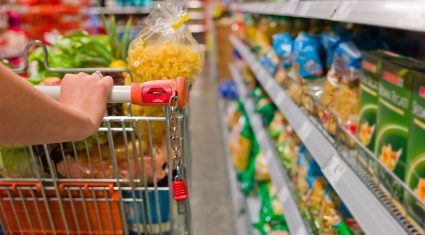 Sugar, salt and fat taxes impact food sales