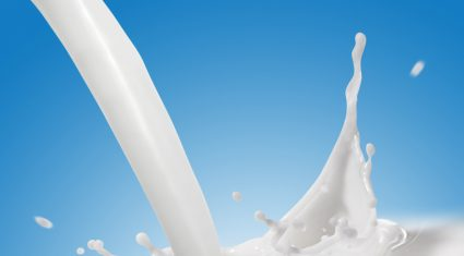 Cold snap slows UK milk deliveries