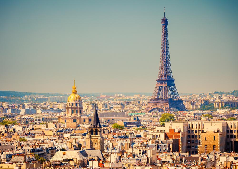 New French heavy good vehicle tax