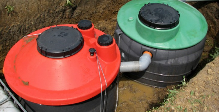 Septic Tank grant discriminates against rural Ireland – Ó Cuív