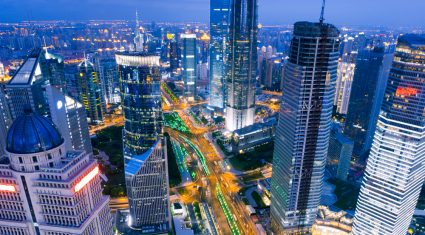 90% of dairy consumption in China takes place in cities