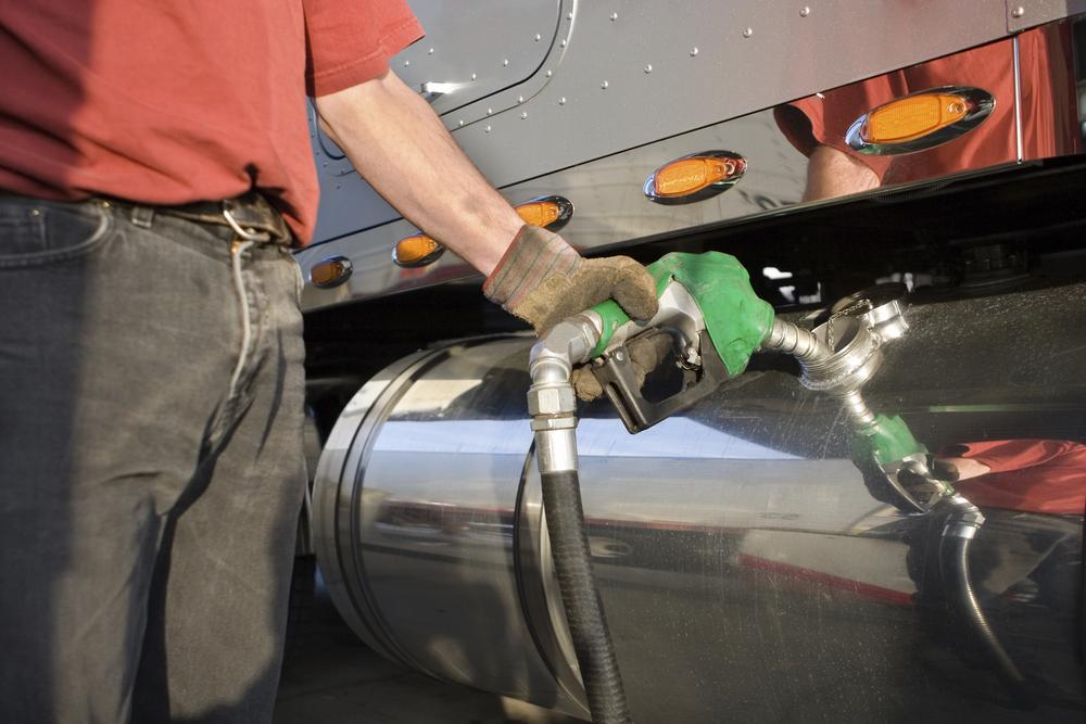 Irish fuel prices in line with EU average