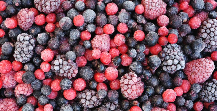 Outbreak of Hepatitis A virus linked to imported frozen berries