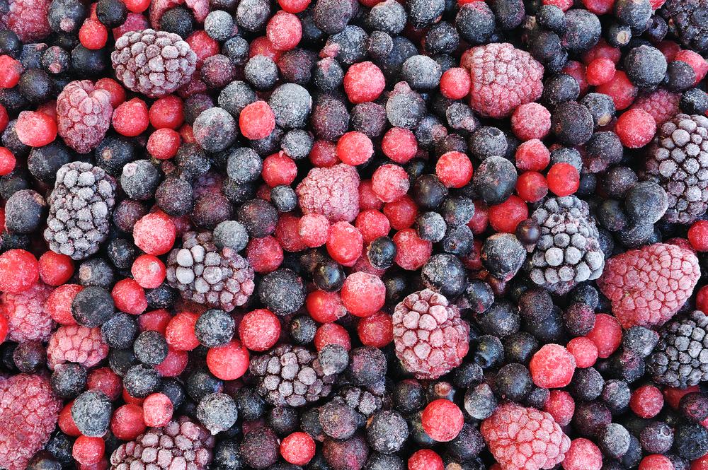 Outbreak of Hepatitis A virus linked to imported frozen berries