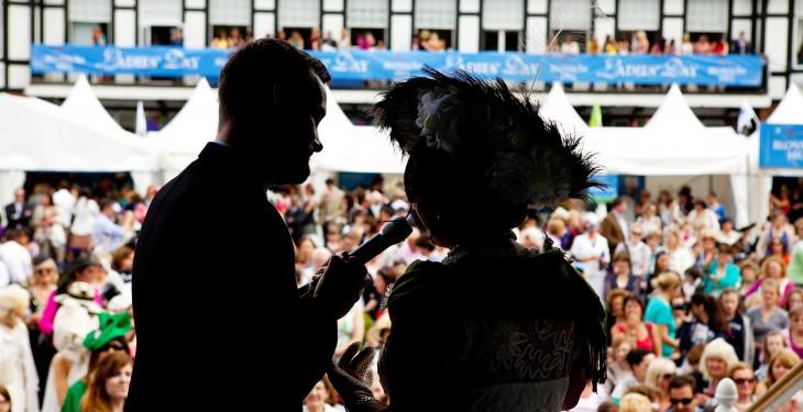 The 140th Discover Ireland Dublin Horse Show