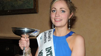 Winning ladies – Miss Macra