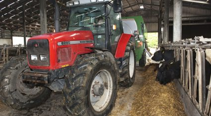 1,499 new tractors in first seven months this year, FTMTA