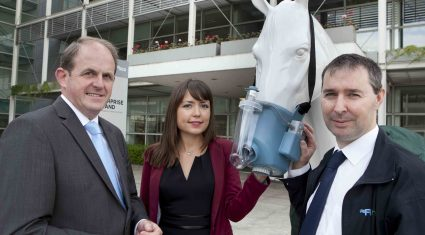 Enterprise Ireland champions Irish equine suppliers