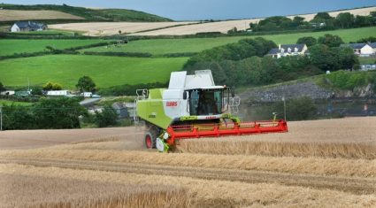 "Teagasc crops expert talks of this year's ""great harvest"""