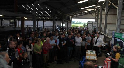 700 attend award-winning MacNamara farm open day in Limerick