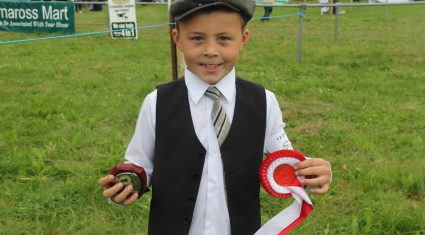 Taking stock of the young at Virginia Show