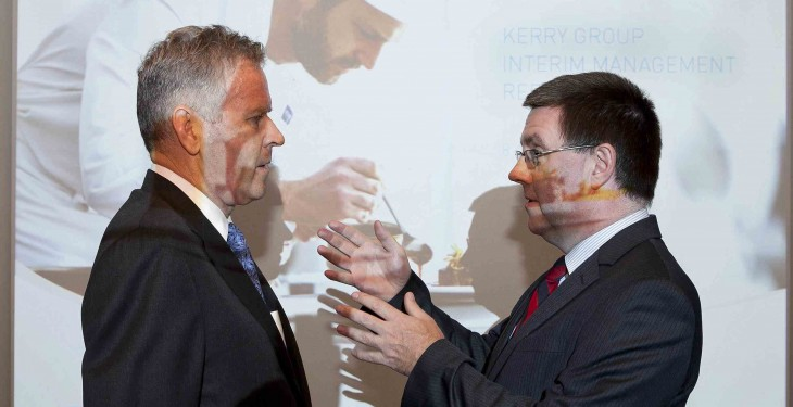 Good ingredients for Kerry as revenue tops €5.8bn