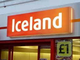 Iceland forced to amend ad criticising FSAI